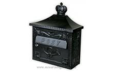 Почтовый ящик с короной-1021000