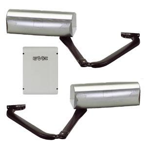 Електромеханічні приводи FAAC 390 створка до 1,8 до 3 м