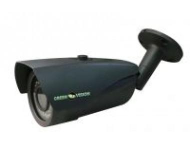 Гибридная Наружная камера GV-066-GHD-G-COS20V-40 Gray 1080P