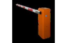 TURBO 4S - Шлагбаум скоростной (стрела 4 м) Gant