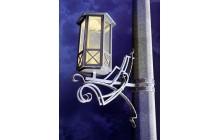 Кованый фонарь-c028